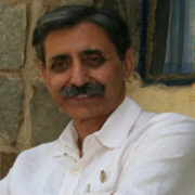 Rakesh Jinsi
